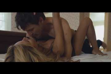 Sia Fire Meets Gasoline Music Video Starring Heidi Klum Pedro Pascal