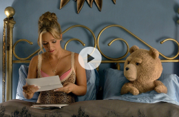 Ted 2 Restricted Trailer