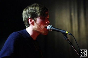 Wild Nothing Converse Rubber Track Toronto