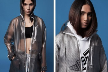 Life in Perfect Disorder x adidas Basketball 2015 Capsule Collection