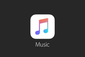 Apple Unveils Apple Music App