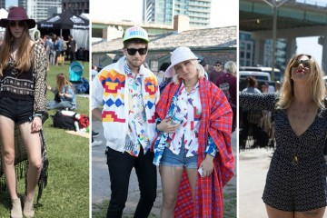 Festival Fashion Field Trip 2015
