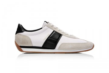 Tom Ford Fall 2015 Tennis Sneaker