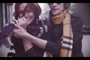 Burberry Fall Winter 2015 Campaign Video By Mario Testino