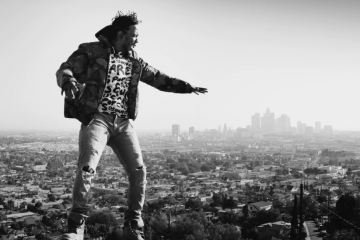Kendrick Lamar Shares Alright Video