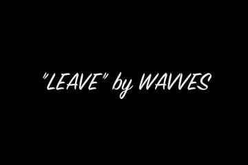 wavves-leave-music-video