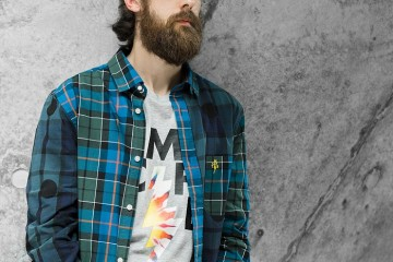 Camp McNairy Collection By Mark McNairy x Five Four-1
