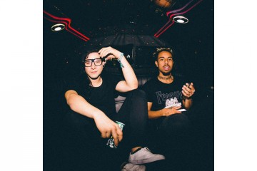 Vic Mensa Skrillex No Chill