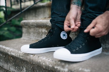 Converse Chuck Taylor All Star II-1