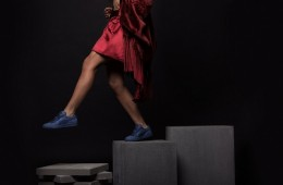 PUMA x Solange Fall Winter 2015 Word to the Woman Collection-1