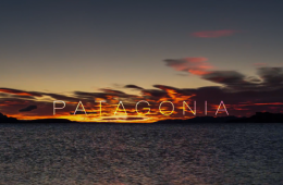 Patagonia in 8K by Martin Heck