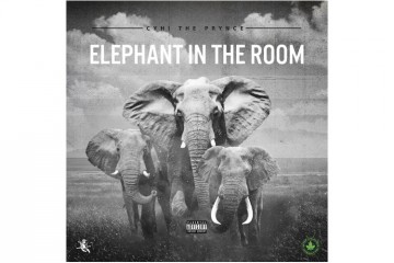 CyHi The Prynce Elephant in the Room Kanye West Diss
