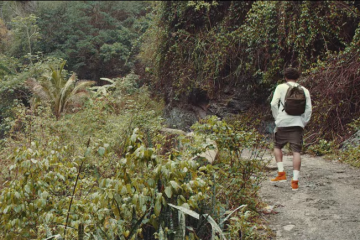 OFF THE GRID with J Cole A short film presented by Bally