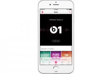 Top 5 Beats1 Radio Shows Right Now