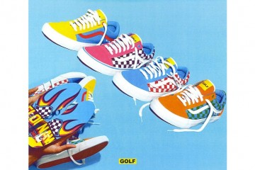 Golf Wang x Vans Old Skool Collection-1