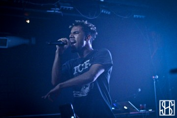 Vic Mensa The Hoxton 2015 Toronto-6