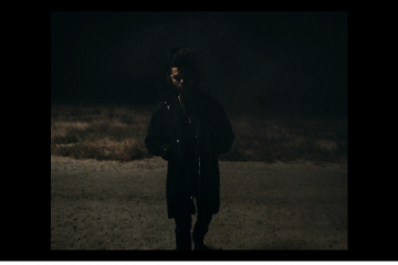 The Weeknd Tell Your Friends Music Video