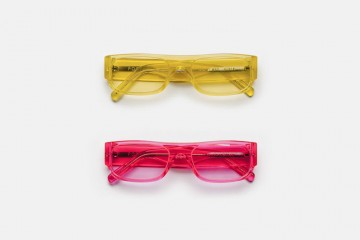 SUPER x FORFEXCapsule Eyewear Collection-2