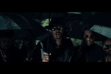 Future Blood on the Money Music Video
