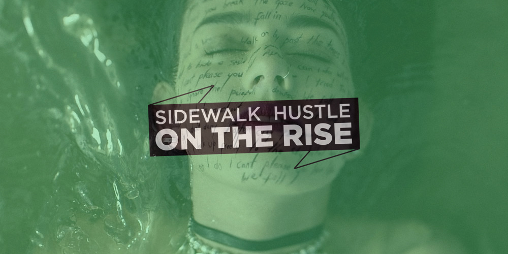 ON THE RISE=