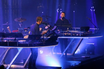Disclosure-Apple-Music-Festival-2015-London-3