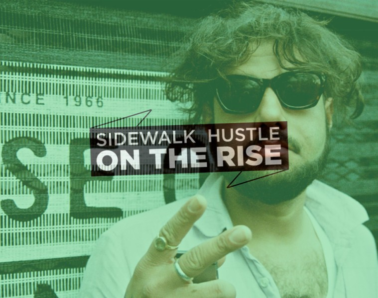 Heems On The Rise