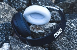 KITH x Beats By Dre 'City Never Sleeps' Studio Wireless Headphone-1