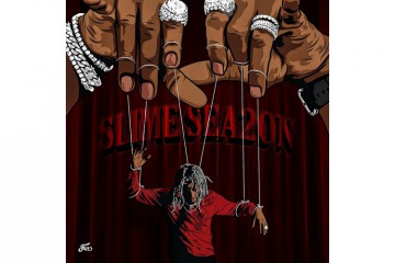 Young Thug Slime Season 2 Mixtape