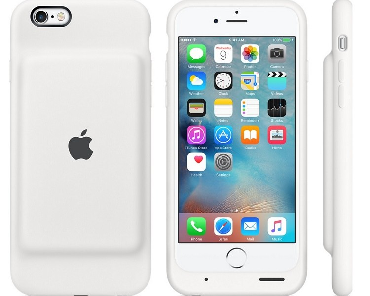 Apple Unveils the iPhone 6s Smart Battery Case-1