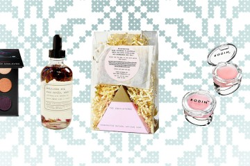 Beauty Lover Gift Guide Holiday 2015