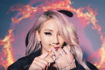 CL-HELLO-BITCHES Video-