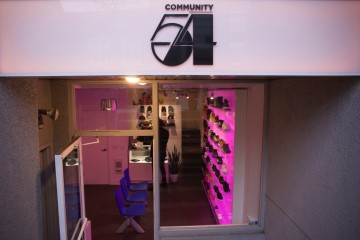 Community 54 Ossington Womens Store