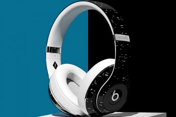 Pigalle x Beats by Dre Release Limited Edition Studio Wireless Headphones-1