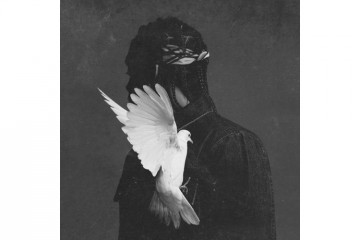 Pusha T The Dream MFTR Album Art