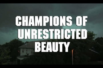 Sleigh Bells Shares Champions of Unrestricted Beauty
