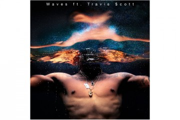 Miguel Waves Remix Travis Scott