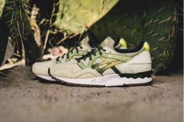 ASICS x Feature 'Prickly Pear' GEL-Lyte V-1