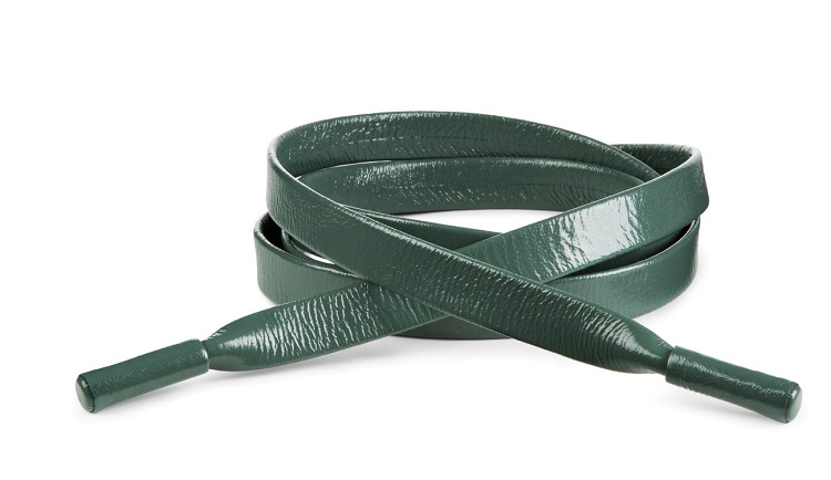 Acne Studios Presents Their Leather Shoelace Belt-2