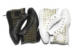 Converse Pays Homage To The Punk Scene-1