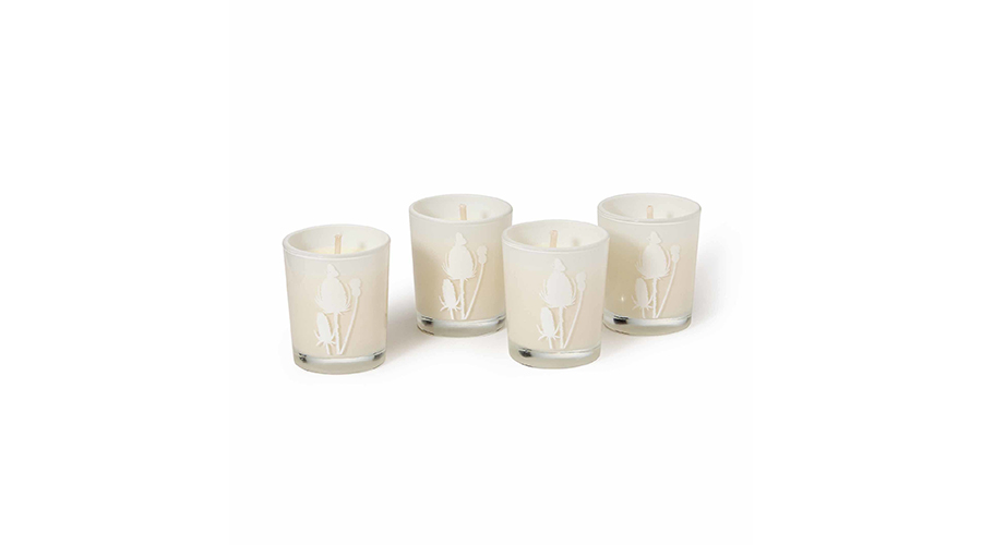 Cowshed Travel Candles