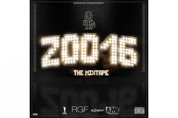 Fetty Wap Zoo Gang Zoo 16 The Mixtape