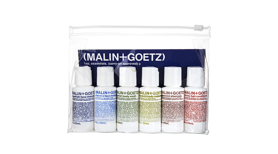 Malin + Goetz 1oz Essentials