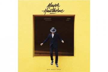 Mayer Hawthorne Shares Love Like That