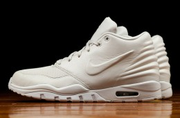 Nike Air Entertainer Phantom-side