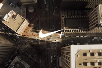 Nike Shows Off the Perks of Nike+-1