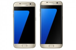 Samsung Unveils the Galaxy S7 & S7 Edge Smartphones-1