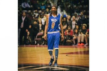 Snoop Dogg NBA AllStar 2016 Charity Game