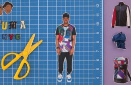 Dee & Ricky x PUMA Spring Summer 2016 Collection-1