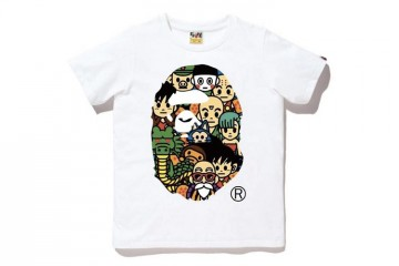 A-Bathing-Ape-Dragon-Ball-Collection