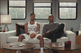 Apple TV Kobe Bryant Michael B Jordan